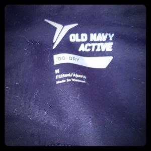 Old Navy M active sports leggings
